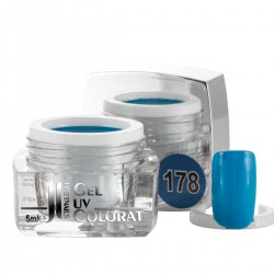 Gel colorat, 5 ml, cod 178