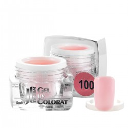 Gel colorat 5 ml cod 100