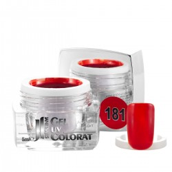 Gel colorat 5 ml cod 181