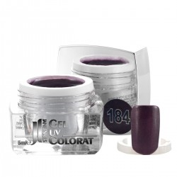 Gel colorat 5 ml cod 184