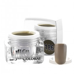 Gel colorat 5 ml cod 186