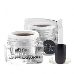Gel colorat 5 ml cod 187