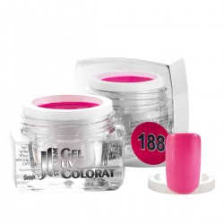 Gel colorat 5 ml cod 188