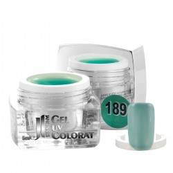 Gel colorat 5 ml cod 189