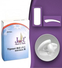 Tipsuri rezerva, stil J11,...