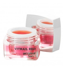 Vitrail Red, 5 ml, art....