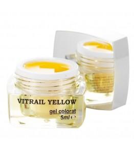 Vitrail Yellow, 5 ml, art....