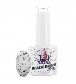 Black Drops Glossy
