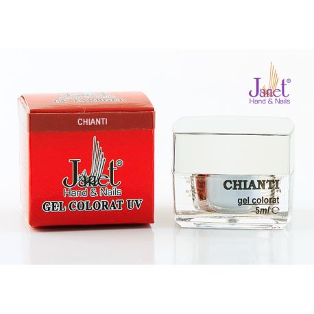 Gel colorat Chianti, 5 ml, art. nr.: 20003.24