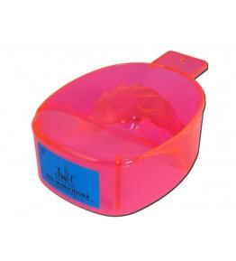 Bol acrilic pentru manichiura, roz-transparent, art. nr.: 300050