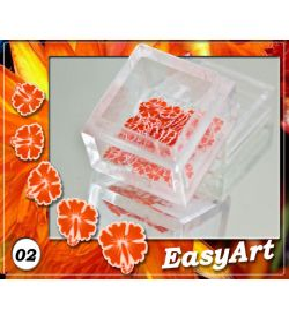 Easy Art, 50 buc., 02