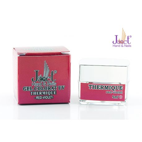 Thermique red-violet, 5ml, art.nr.: 20093