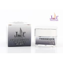 Thermique grey-white, 5ml,...