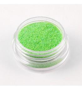 Glitter, cutiuta 3 gr., Verde Deschis, art. nr.: 76234