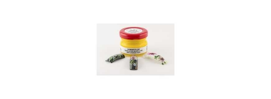 One Stroke Paint - Produse Unghii - Janet Nails