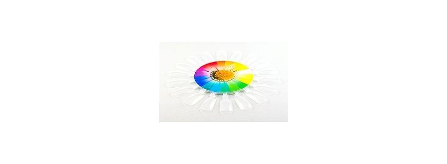 Mostrare de culoare - Produse Profesionale