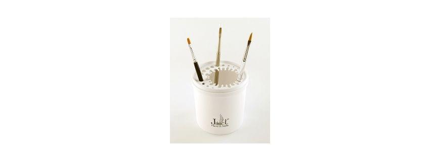 Accesorii Pensule - Janet Nails