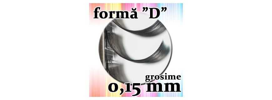 grosime 0,15 mm