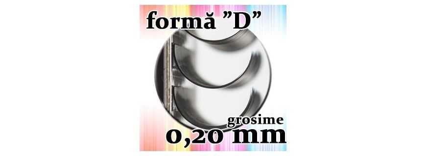 grosime 0,20 mm