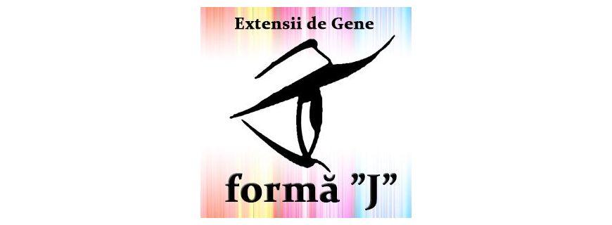 Extensii de Gene Forma J - Comanda Acum