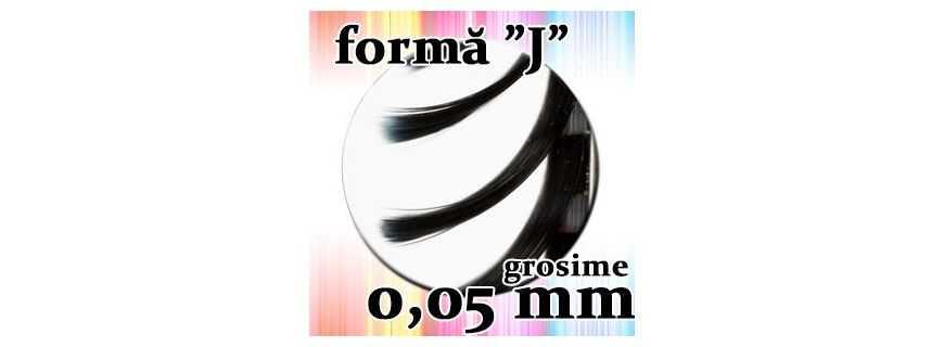 Grosime 0.05 mm