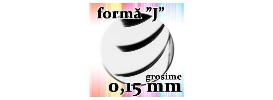 Grosime 0.15 mm